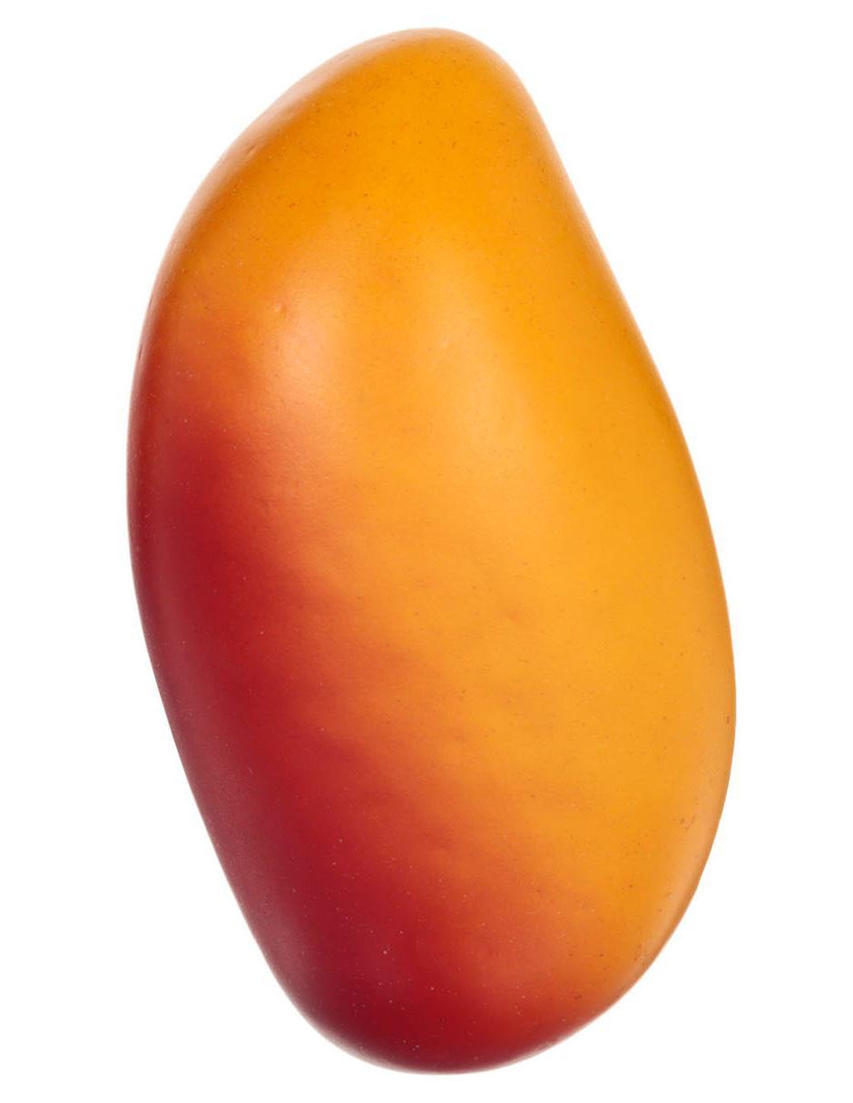 4420d87c58db Figura decorativa de Mango Haus Frutis amarilla